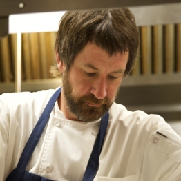 Chef Matt Bessler - Photo by Beth Clauss