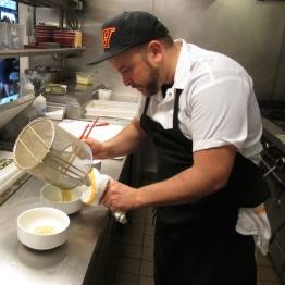 Chef Adam Guess